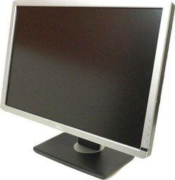 Monitor Dell Monitor Dell P2213 22'' LED 1680x1050 DVI DisplayPort Srebrny Klasa A uniwersalny