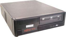 Komputer Fujitsu TP-X Pentium 1.6GHz 2GB RAM uniwersalny