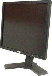 Monitor Dell Monitor Dell P190st 19'' 1280x1024 DVI D-SUB Czarny Klasa A uniwersalny