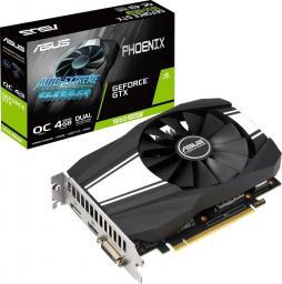 Karta graficzna Asus Phoenix GeForce GTX 1650 SUPER OC 4GB GDDR6 (PH-GTX1650S-O4G)
