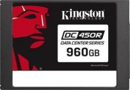 Dysk SSD Kingston DC450R 960 GB 2.5'' SATA III (SEDC450R/960G)