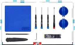Dysk SSD OWC Aura Pro X2 480 GB M.2 2280 SATA III (OWCS3DAPT4MA05K)