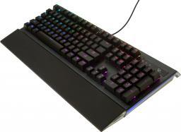 Klawiatura CA Gaming Goliath Black CA-1416