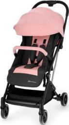 Wózek KinderKraft INDY Pink
