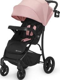 Wózek KinderKraft spacerowy Cruiser Pink