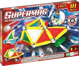Supermag Tags Wheels 81 el.