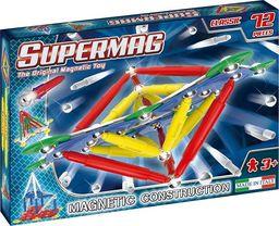 Supermag Classic Primary 72 elementy