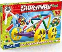 Supermag Supermag Maxi Wheels 40 el.