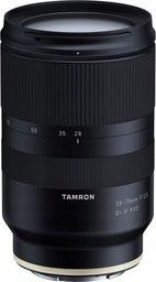 Obiektyw Tamron Tamron 28-75MM F/2.8 DI III RXD Sony E