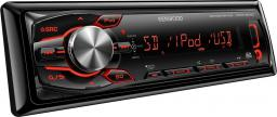 Radio samochodowe Kenwood KMM 361