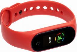 Smartband Garett Electronics Garett Fit 7 Plus czerwony