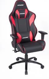 Fotel Akracing Core LX Plus (AK-LXPLUS-RD)