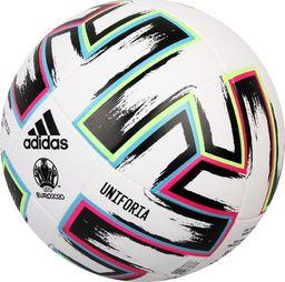 Adidas Piłka nożna Uniforia League Ball biała r.5 (FH7339)