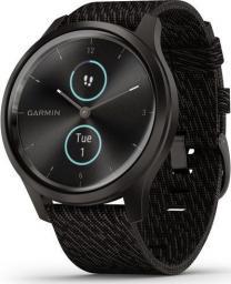 Smartwatch Garmin Vivomove Style Grafitowy  (010-02240-23)