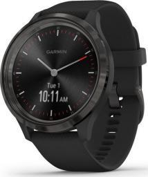 Smartwatch Garmin Vivomove 3 Czarny  (010-02239-21)