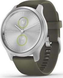 Smartwatch Garmin Vivomove Style Zielony  (010-02240-21)