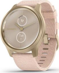 Smartwatch Garmin Vivomove 3 Style Różowy  (010-02240-22)