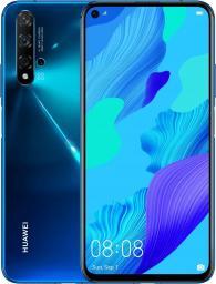 Smartfon Huawei Nova 5T 128 GB Dual SIM Niebieski  (5T)