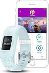 Smartband Garmin Garmin Vivofit Junior 2 Kraina Lodu Elsa