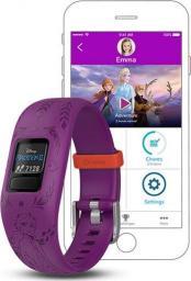 Smartband Garmin Garmin Vivofit Junior 2 Kraina Lodu Anna