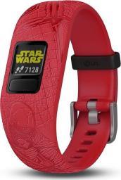 Smartband Garmin Vivofit jr. 2 Star Wars Ciemna Strona Czerwony