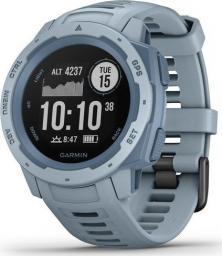 Smartwatch Garmin Instinct Szaro-niebieski  (010-02064-05)