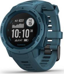 Smartwatch Garmin Instinct Niebieski  (010-02064-04)