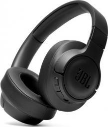 Słuchawki JBL Tune 750 BT Czarne