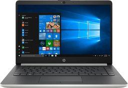 Laptop HP HP 14 FHD Intel i5-8265U 8GB 1TB Radeon 530 Win10