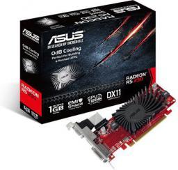 Karta graficzna Asus Radeon R5 230 1GB DDR3 (R5230-SL-1GD3-L)