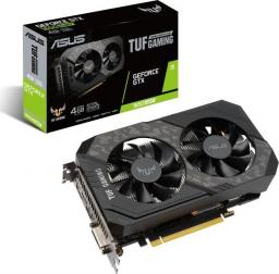 Karta graficzna Asus TUF GeForce GTX 1650 SUPER Gaming 4GB GDDR6 (TUF-GTX1650S-4G-GAMING)