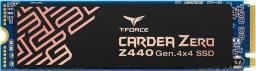 Dysk SSD Team Group Cardea Zero Z440 2TB PCIe Gen4 x4 NVMe, 5000/4400 MB/s (TM8FP7002T0C311)