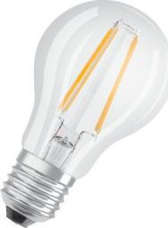 Ledvance Żarówka OSRAM LED STAR CL A Filament 4,5W 827 E27 470lm 2700K (CRI 80) 15000h A+
