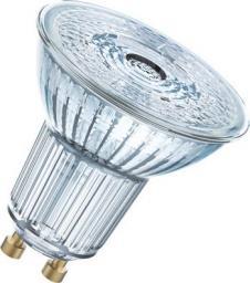 Ledvance Żarówka OSRAM LED STAR+ PAR16 36° HD Lighting 6,4W 927 GU10 350lm 2700K (CRI 97) 40000h A DIM