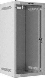 Szafa Lanberg Lanberg Szafa Instalacyjna Rack Wisząca 10'' 12U 280X310 szara