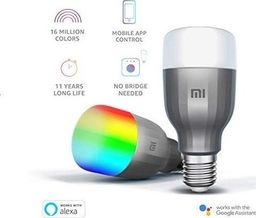 Xiaomi Mi LED Smart Bulb 2szt.
