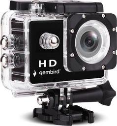 Kamera Gembird ACAM-04 HD 1080p z akcesoriami