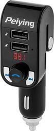 Transmiter FM PeiYing Transmiter FM Peiying URZ0466 Bluetooth, LED, USB, SD/MMC, MP3/WMA