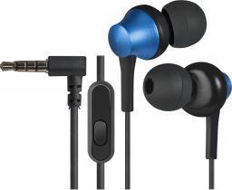 Słuchawki Defender Pulse 470 Czarno-niebieskie
