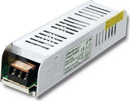Qoltec Zasilacz impulsowy LED Qoltec IP20 | 60W | 12V | 5A | Slim