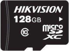 Karta Hikvision HS-TF-L2I MicroSDXC 128 GB Class 10 U1  (HS-TF-L2/128G)