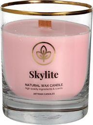 Artman Organic świeca zapachowa z drewnianym knotem Skylite 1 sztuka (980220)