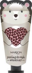 Marion Marion Hand Care Peeling do rąk wygładzający 50ml