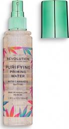 Makeup Revolution Priming Water Cannabis Sativa 100ml