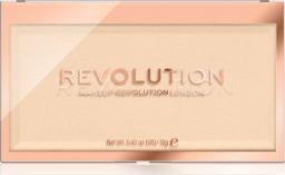 Makeup Revolution Puder Matte Base Powder P1