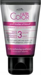 Joanna Odżywka koloryzująca różowe odcienie blondu 100g