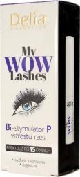 Delia Odżywka do rzęs My Wow Lashes z bimatoprostem 3ml