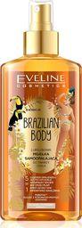 Eveline EVELINE*BRAZILIAN BODY Mgiełka Samoopalająca