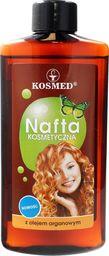 Kosmed Kosmed Nafta kosmetyczna z olejem arganowym 150ml