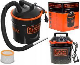 Black&Decker odkurzacz przemysłowy do popiołu (BXVC20TPE)